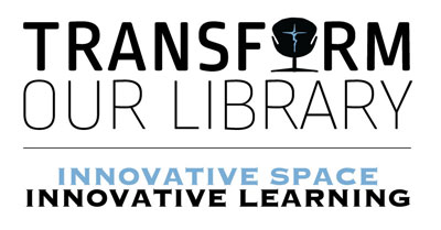 Transform Our Library